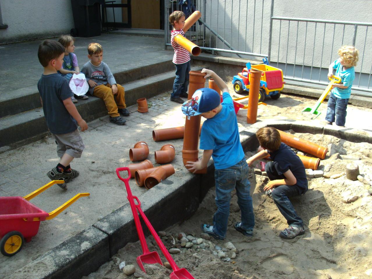 Kindergarten Rastatt