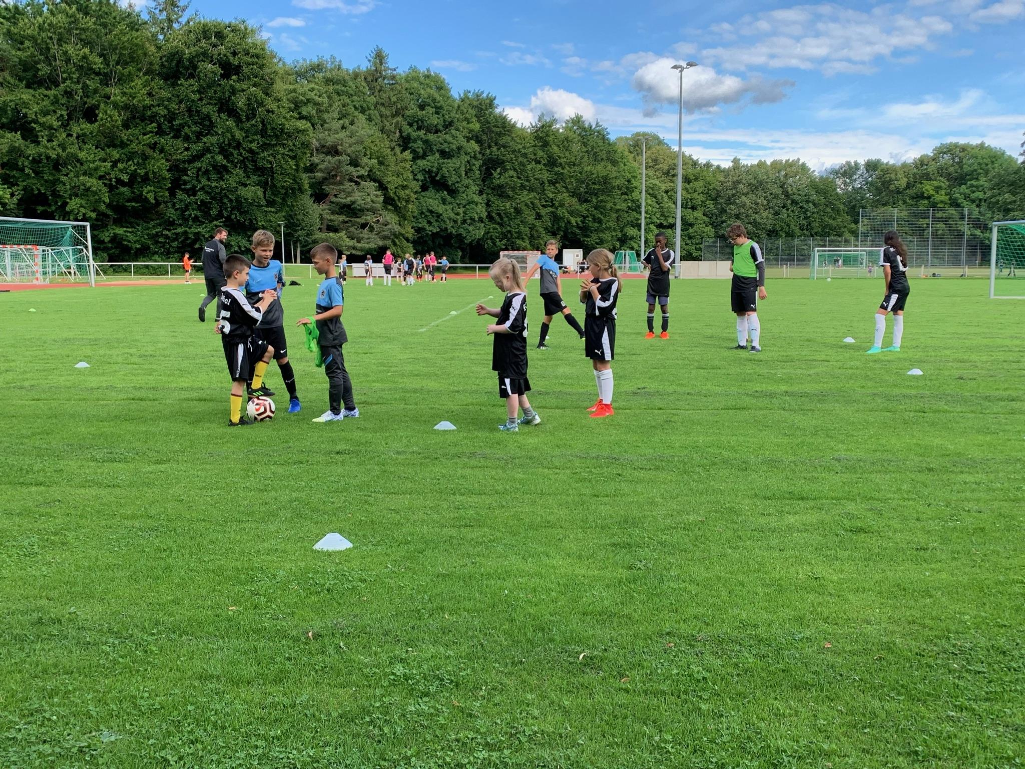 Training 16.07.2021