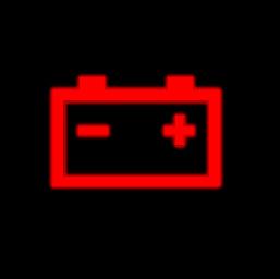 Niveau de batterie faible