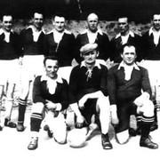 Altherrenmannschaft Saison 1946/1947