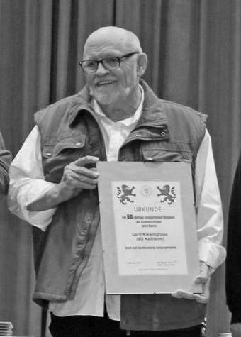 Gerd Klewinghaus