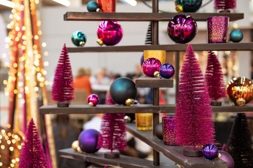 WeihnachtsTrends für 2019/20 Trendshow in Frankfurt auf der Christmasworld