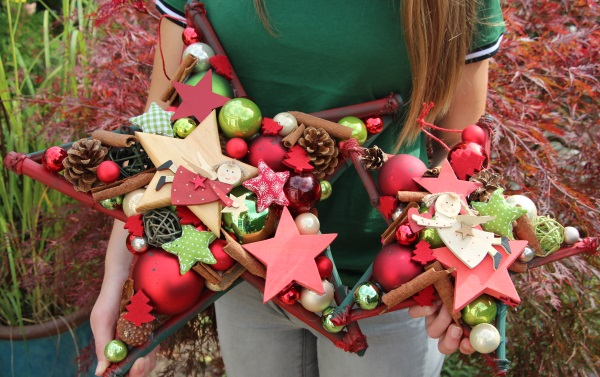 WeihnachtsTrend - vivid heritage -