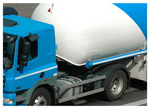 Lkw GPS für LKW und Lastzug