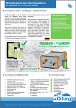 Telematik und GPS Ortung, Tracker, Tachodownload