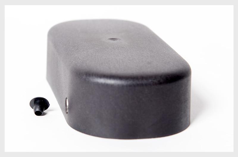 GPS-Container-Ortung mit Hochleistungsakku