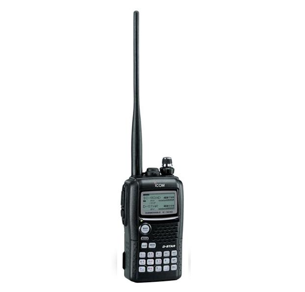 Icom ic92 DSTAR