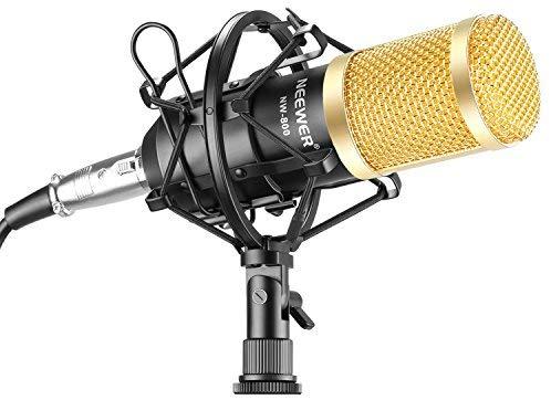 Micro Neewer nw800 para sonido
