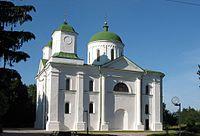 Успенський собор у Каневі