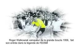 Walkoviak vainqueur du tour 1956