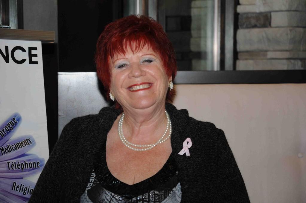 Diane Borgia, auteur de AMOUR TOXIQUE de la codépendance à l'amour de soi.