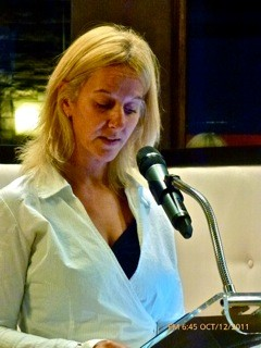 Geneviève St-Pierre, directrice de SEMLAVIE