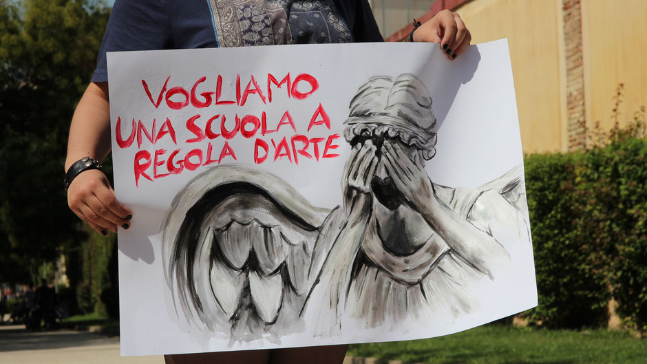 di Francesca Cannalire