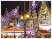 Mit MST-Reisen zum Weihnachtsmarkt