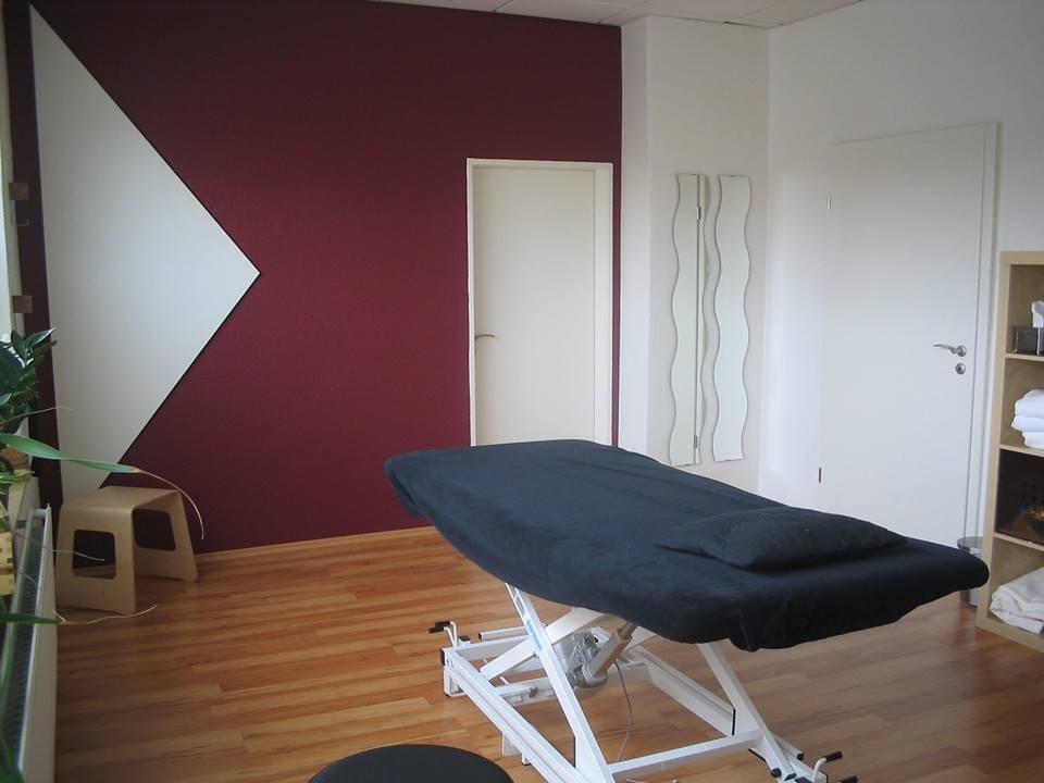 Behandlungsraum 1
