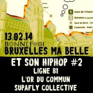 L'Or Du Commun and Ligne 81