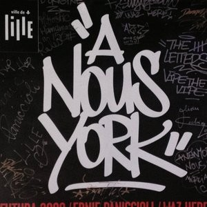 New York special mix