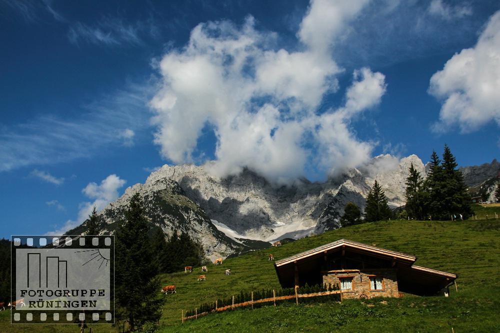 Platz 9: Regine Wollgramm - Tirol