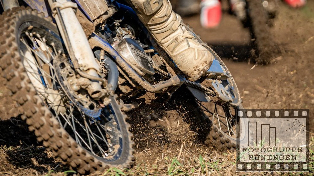 Platz 10: Michael Bendewald - MotoCross