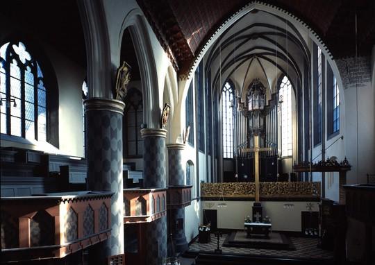Bildquelle: Horst Fenchel, Bildarchiv Marburg