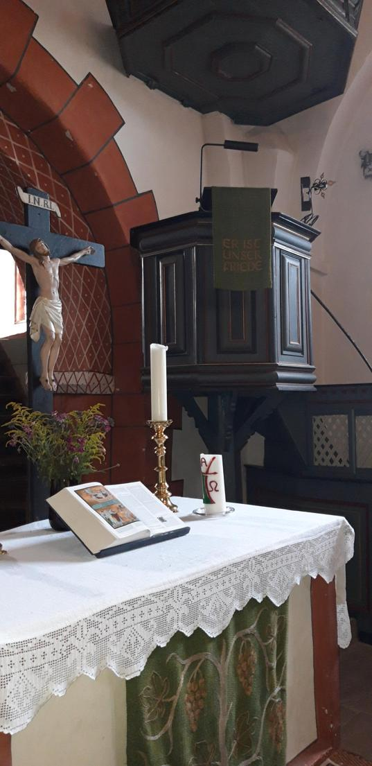 Kirche Weitershausen   Bildquelle: Privatfoto