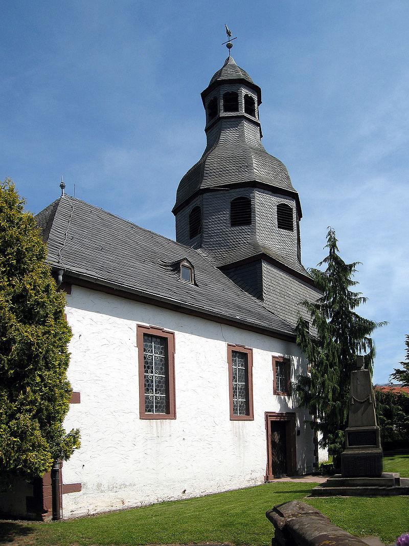 Kirche Roth, Bildquelle: Andreas Trepte, wikipedia