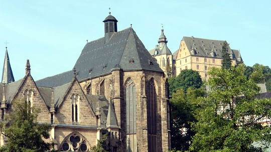 Bildquelle: universitaetskirche.de