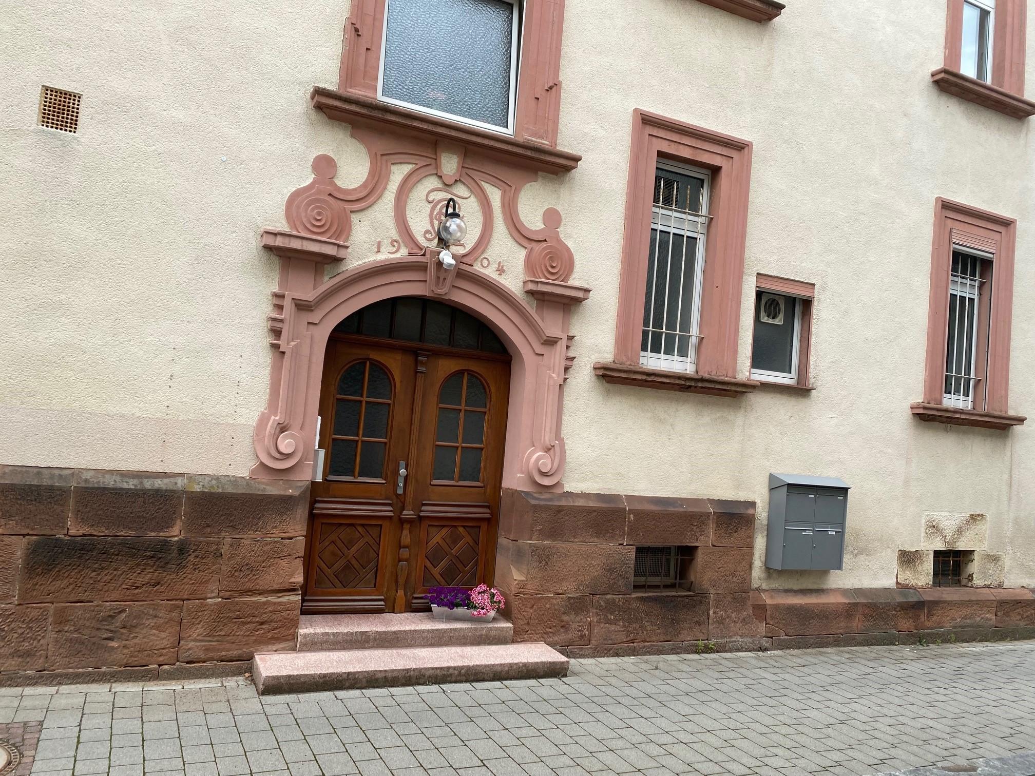 Kirchenbüro I Bildquelle: Sarah Mohr