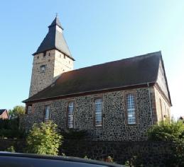Kirche Heskem I Bildquelle: Pfr. Michael Böttcher