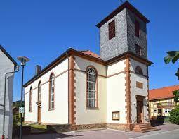 Kirche Hassenhausen, Bildquelle: ev. Kirchengemeinde Hassenhausen