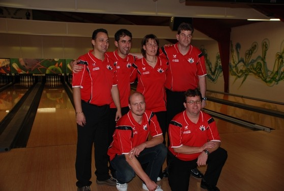 Deaf Team Winterthur