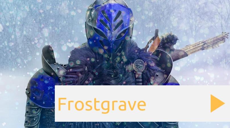 frostgrave tabletop