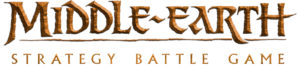 middle earth tabletop