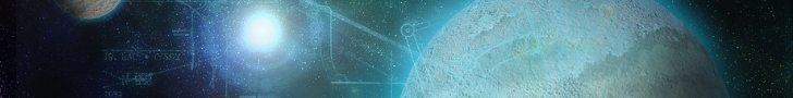 Banner Sci Fi Tabletop