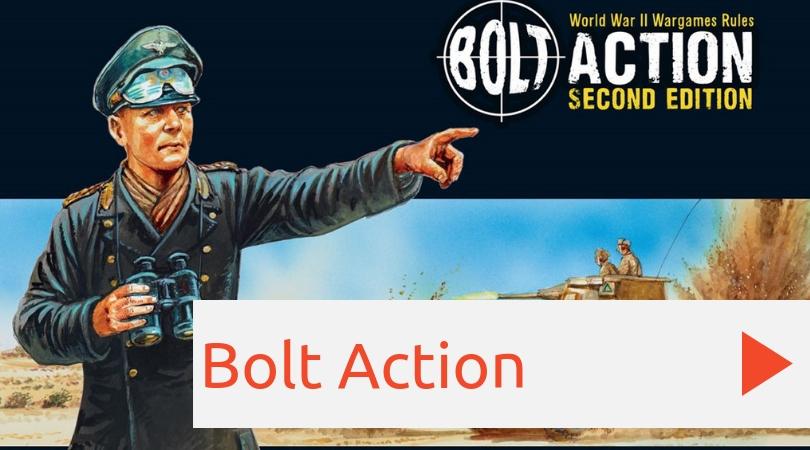 bolt action banner