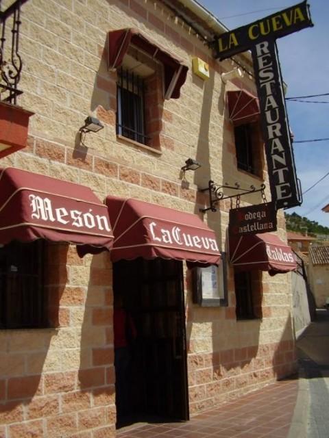 Restaurante La Cueva de Tariego