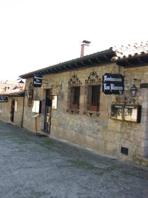 Restaurantes recomendados Cantabria