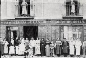 El restaurante más antiguo del mundo