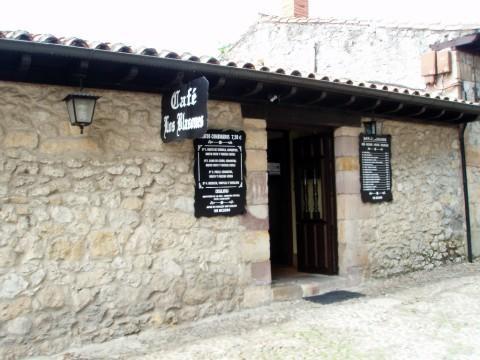 Restaurante Los Blasones