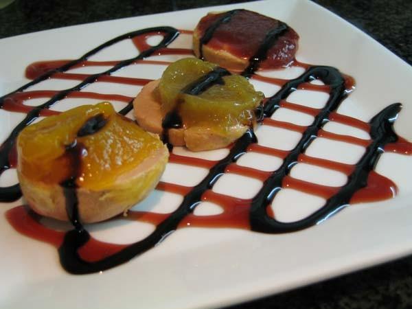 Foie gras de pato MI_CUIT