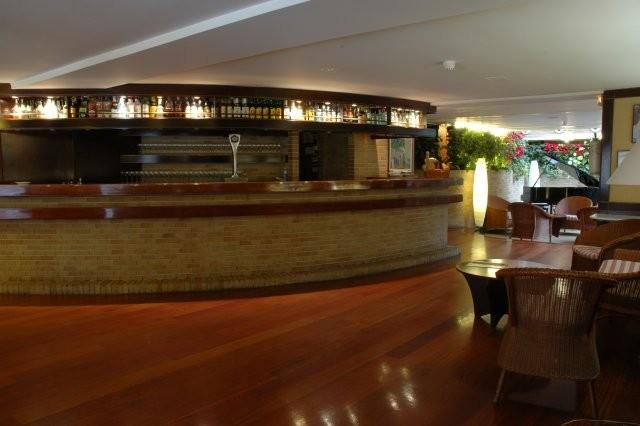 Bar discoteca en el restaurante Tubal de Tafalla