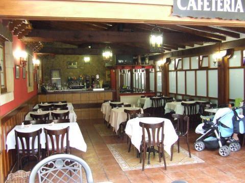 Restaurante La Villa Santillana