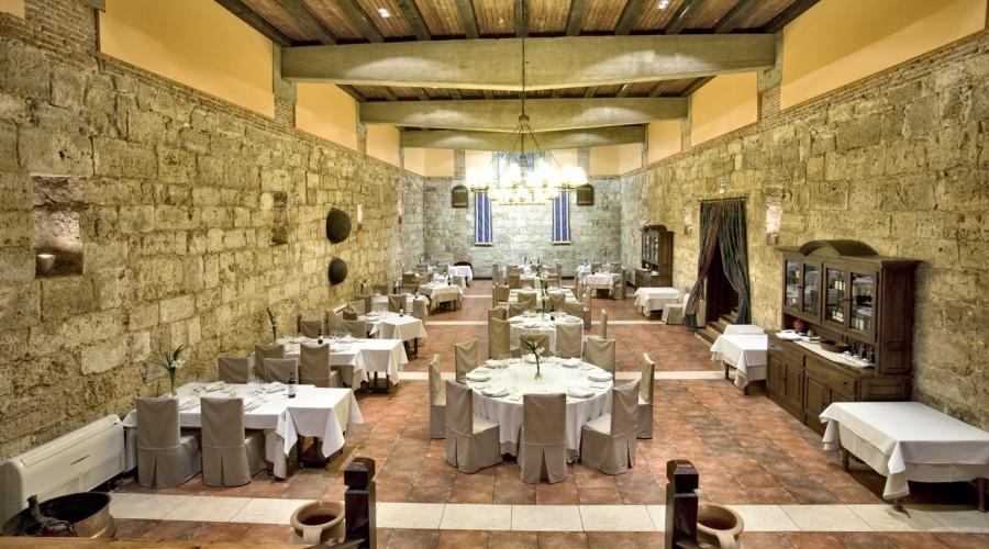 restaurante recomendado Villamuriel Cerrato