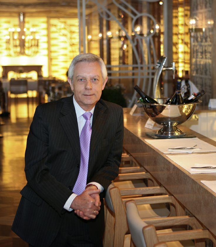Gerencia Tres Encinas Restaurante