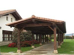 dónde celebrar comunión en Navarra