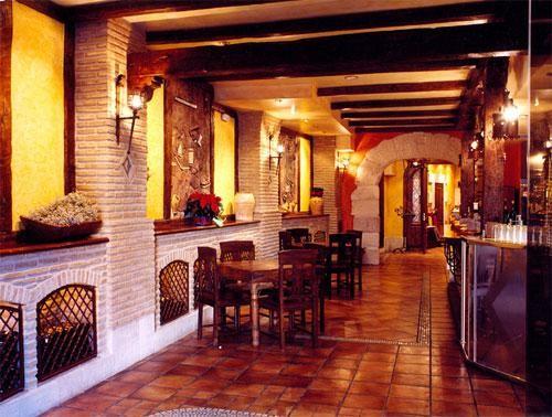 Foto restaurante Pepes Palencia