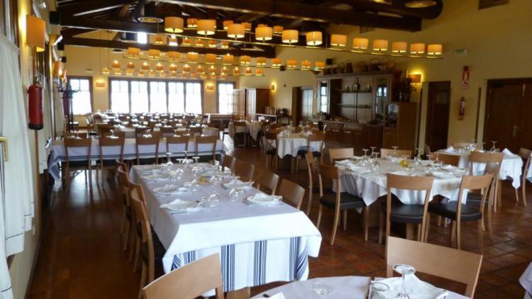 Celebraciones restaurantes Navarra