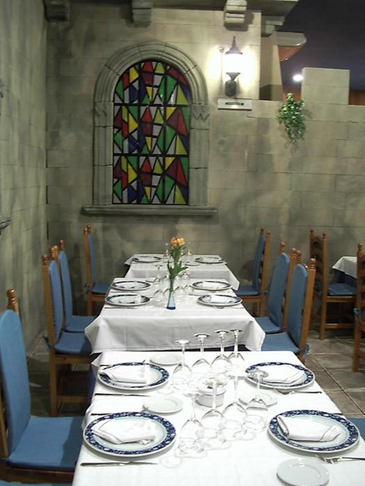 restaurantes recomendados Navarra