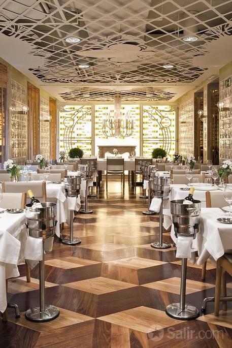 Banquetes recomendados Madrid