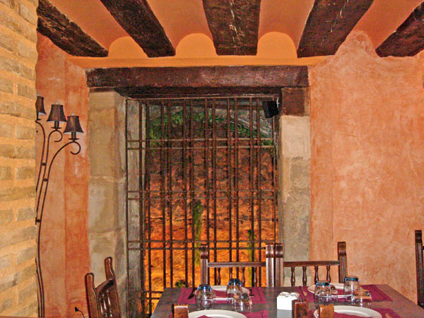 Bar Restaurante Los Arcos de Cuenca